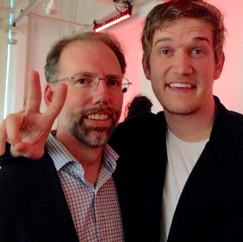 Bo Burnham Movie Screening at YouTube Space Toronto