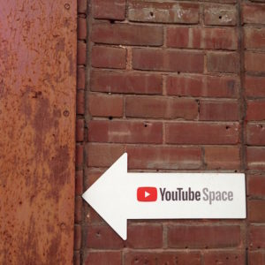 YouTube Space Toronto